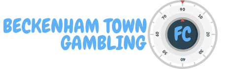 Card Games, Online Jackpot and Slots Machines – Beckenhamtownfc